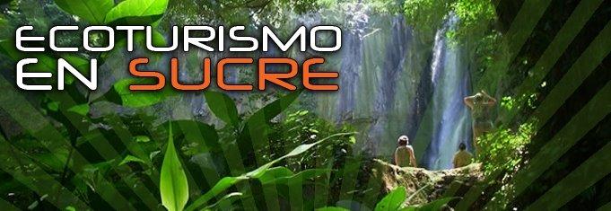 Ecoturismo en Sucre