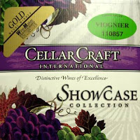 Cellar Craft Showcase Yakima Valley Viognier