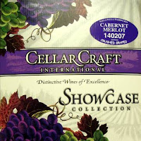 Cellar Craft Showcase Walla Walla Cabernet-Merlot