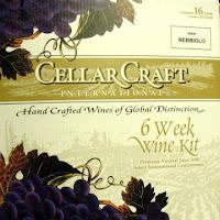 Cellar Craft Regional Classics Italian Reserva Nebbiolo