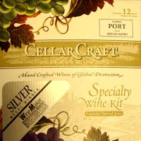 Cellar Craft Classic Port