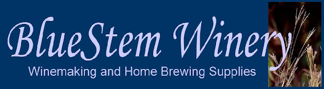 BlueStem Winery