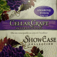 Cellar Craft Showcase Amarone