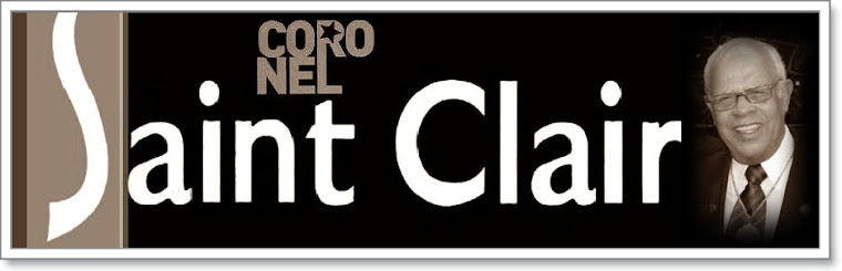 CORONEL SAINT CLAIR NASCIMENTO