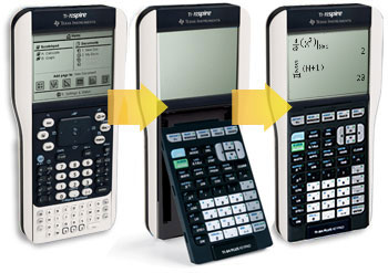 back to school ti nspire touchpad calculator giveaway closed. Black Bedroom Furniture Sets. Home Design Ideas