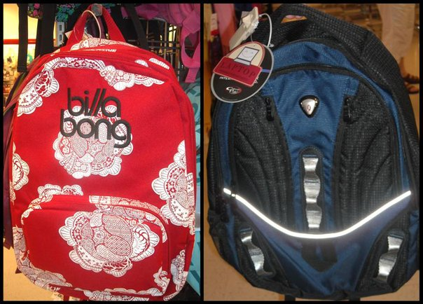 Back to School T.J. Maxx GC Giveaway-CLOSED