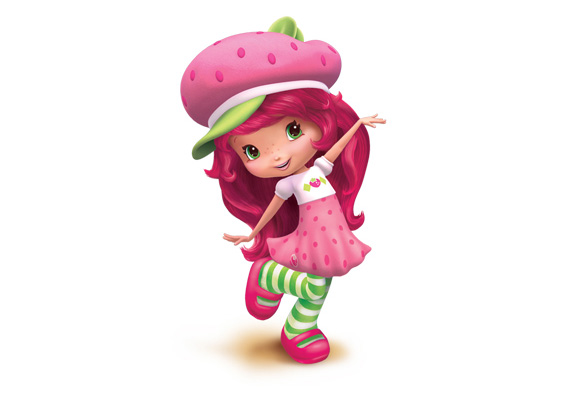 Visit the Strawberry Shortcake website for videos, games and activites ...