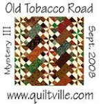 Old Tobacco Road