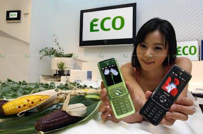 Alcatel-Lucent primé pour ses stations de base GSM vertes