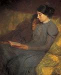 Dos mujeres leyendo un libro