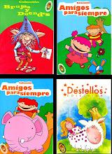 Ilustraciones para libros infantiles