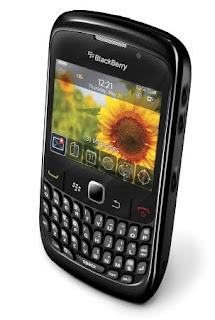 Fallo masivo de Blackberry