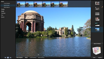 photoshop express screenshot