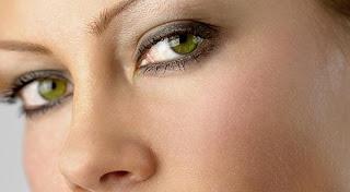 Mejora tus ojos con el Maquillaje