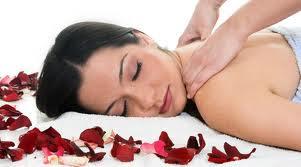 El mejor masaje para la Relajacion