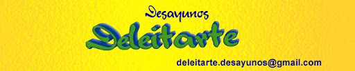 Desayunos Deleitarte