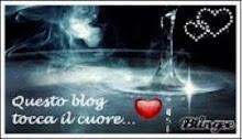 Premio Questo blog toca íl cuore
