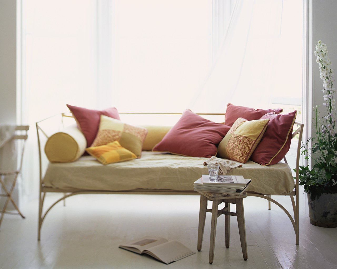 pillows couch - home decoration ideas