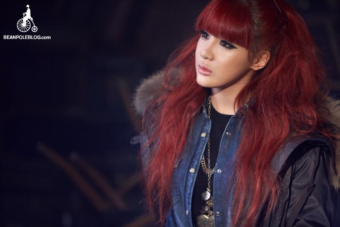 I Want Red Hair Cyndork