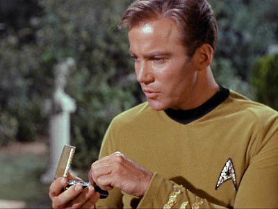 Kirk Communicator