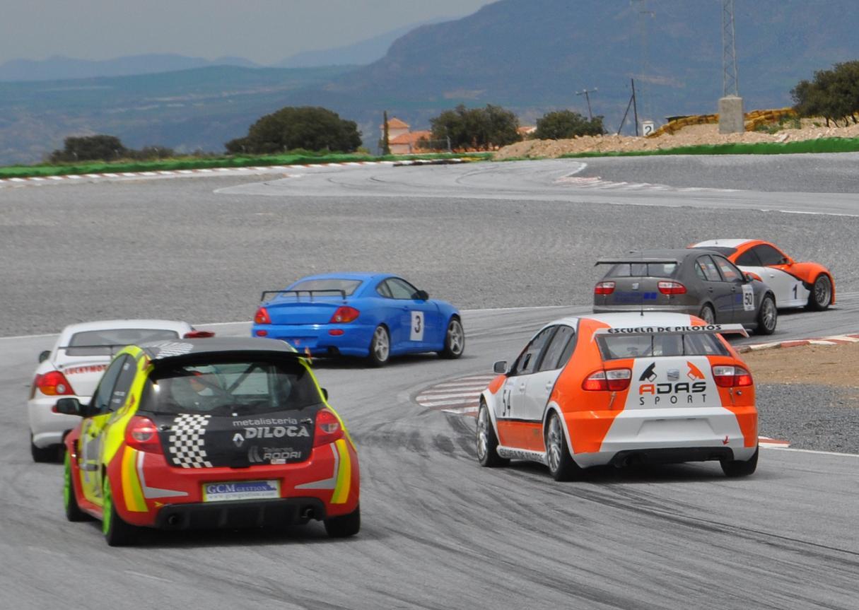 Circuito Guadix : Horas de resistencia circuito de guadix página el foro de