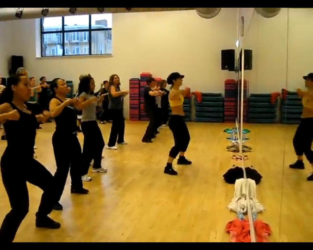 Dance Fitness Programs - Dance Workout - beachbody.com