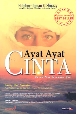 download film ebook ayat-ayat cinta gratis