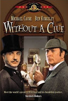 Mastereon Without A Clue download film Sherlock Holmes gratis Indowebster
