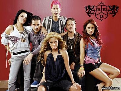 Capítulo 13, el Final de RBD La Familia + Video