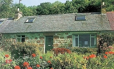 Cottages Scotland Self Catering Holiday Cottage Kirkton