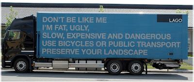 Ad Lago Truck