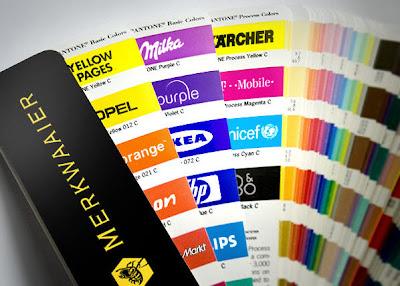 Pantone by Brands