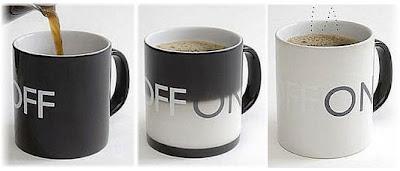 OnOff Mug