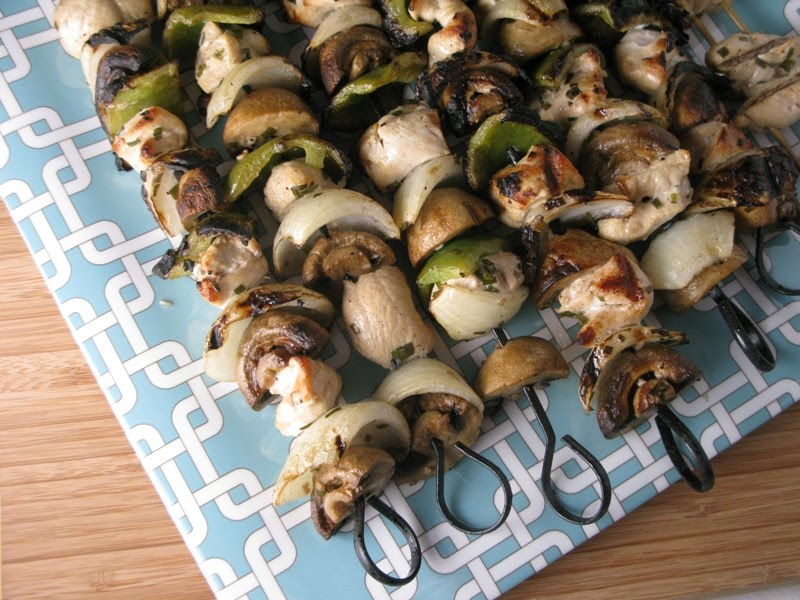 botw how to make hearty mushroom skewer