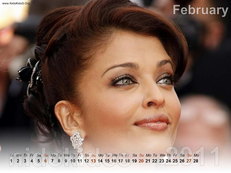 Free 2011 Calendar Desktop Wallpaper February 2011 Calendar Wallpaper.