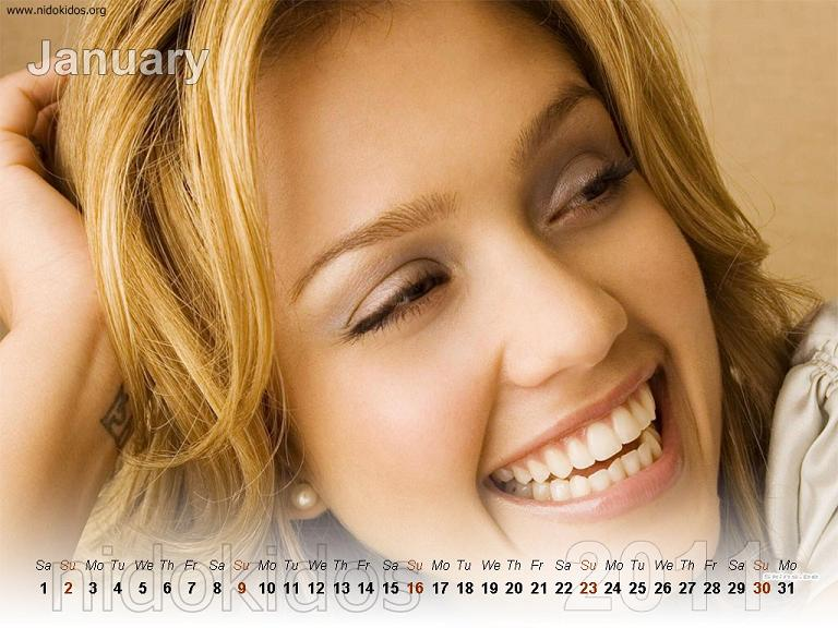 Download Free Jessica Alba Desktop Wallpapers