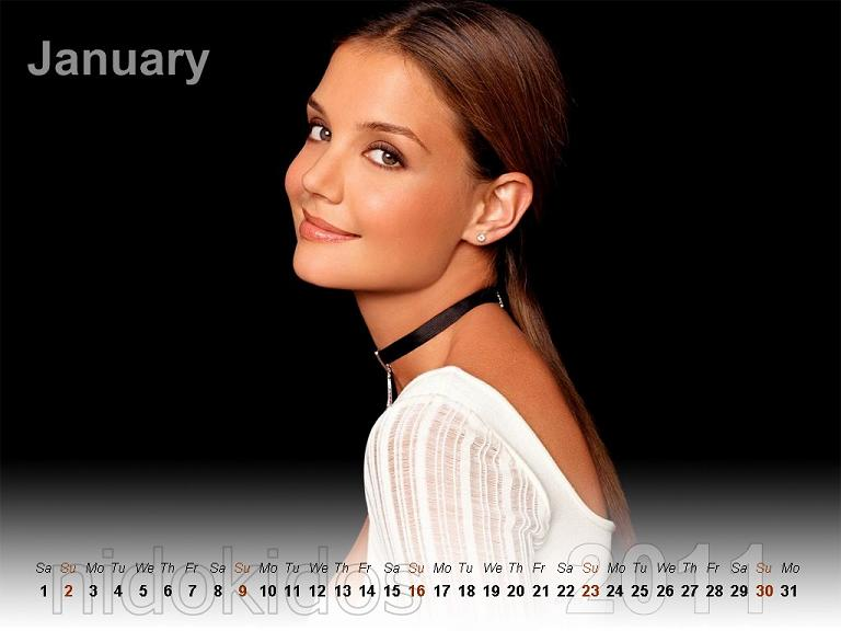 desktop wallpaper 2011 calendar. Holmes Desktop Wallpapers