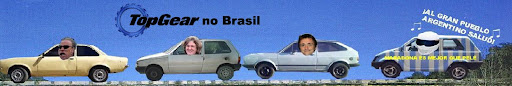 Top Gear no Brasil