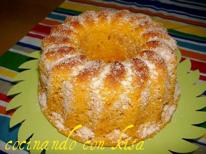 Cocinando con kisa coca de calabaza fussioncook for Cocinando con kisa