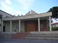"""Chiesa""""S.S.Salvatore"""""""