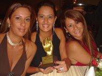 Prêmio de 2008