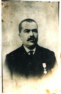 Νικόλαος Παλιεράκης