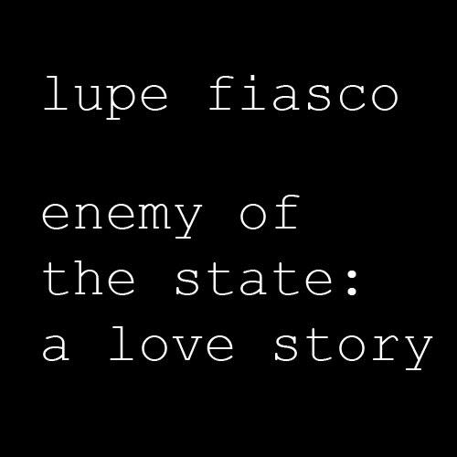 Lupe Fiasco, The Cool full album zipgolkes