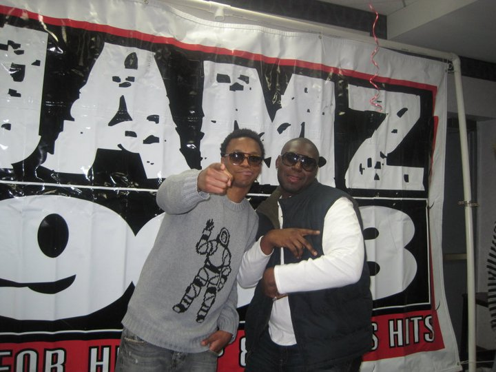 Pics lupe fiasco in the jamz 963 studios lupend well today lupe was in the jamz 963 studios in latham ny for that meet greet and to hand over the prize to the grand prize winner of the competition m4hsunfo