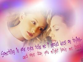 Amor como sea que  lo veas es amor!!
