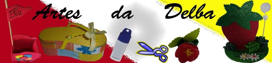 Artes & Brindes da Delba