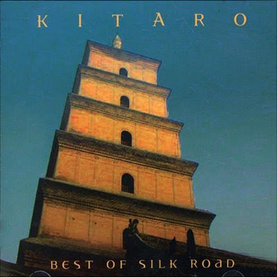 Kitaro - Silk Road The Best-Japanese Edition-1985-iTS