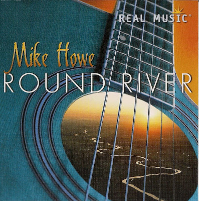 Mike Howe - Round River (2010)