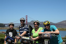 Biking The Bridge ! (2008)
