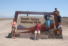 Death Valley (2008)